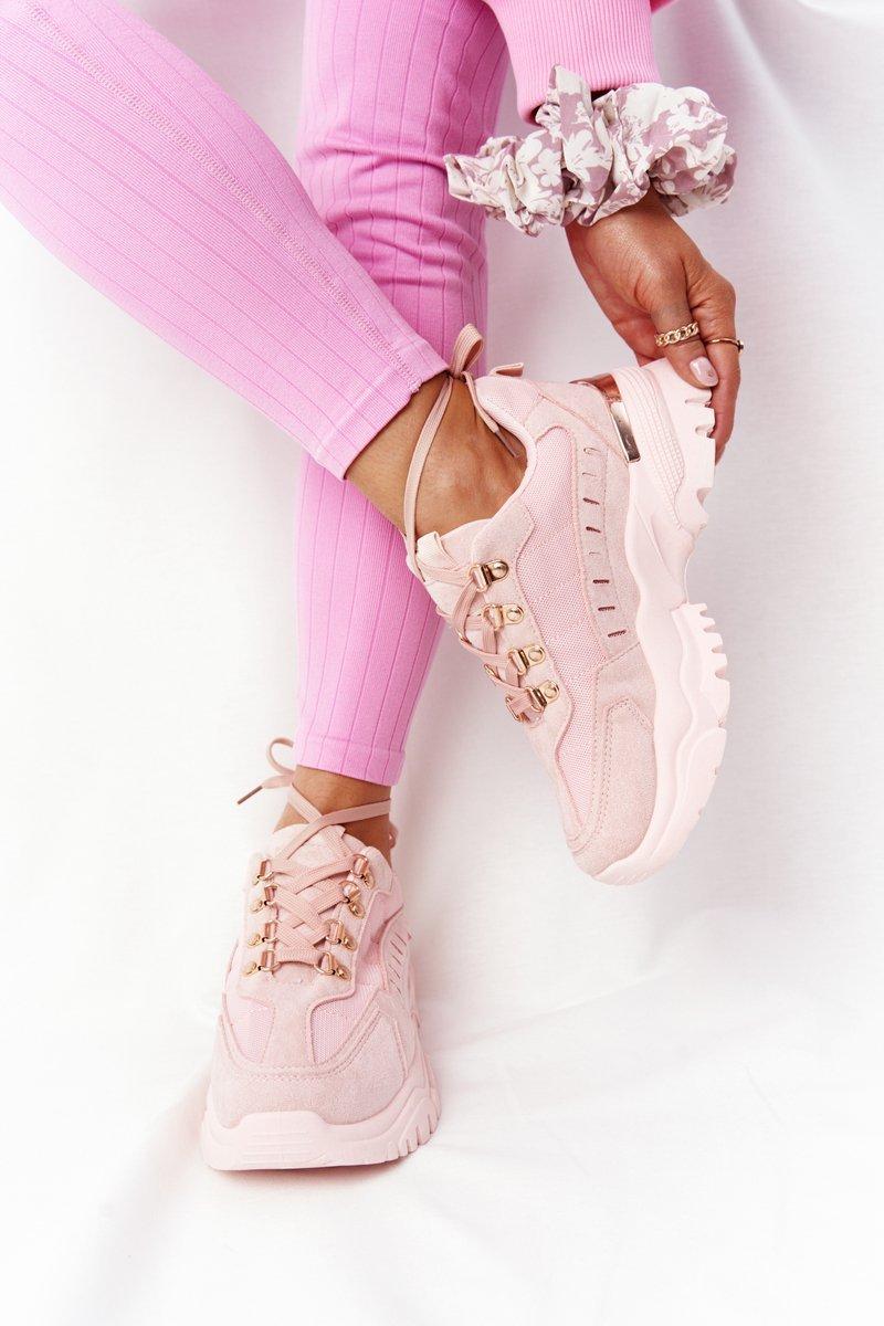 Dámska športová obuv