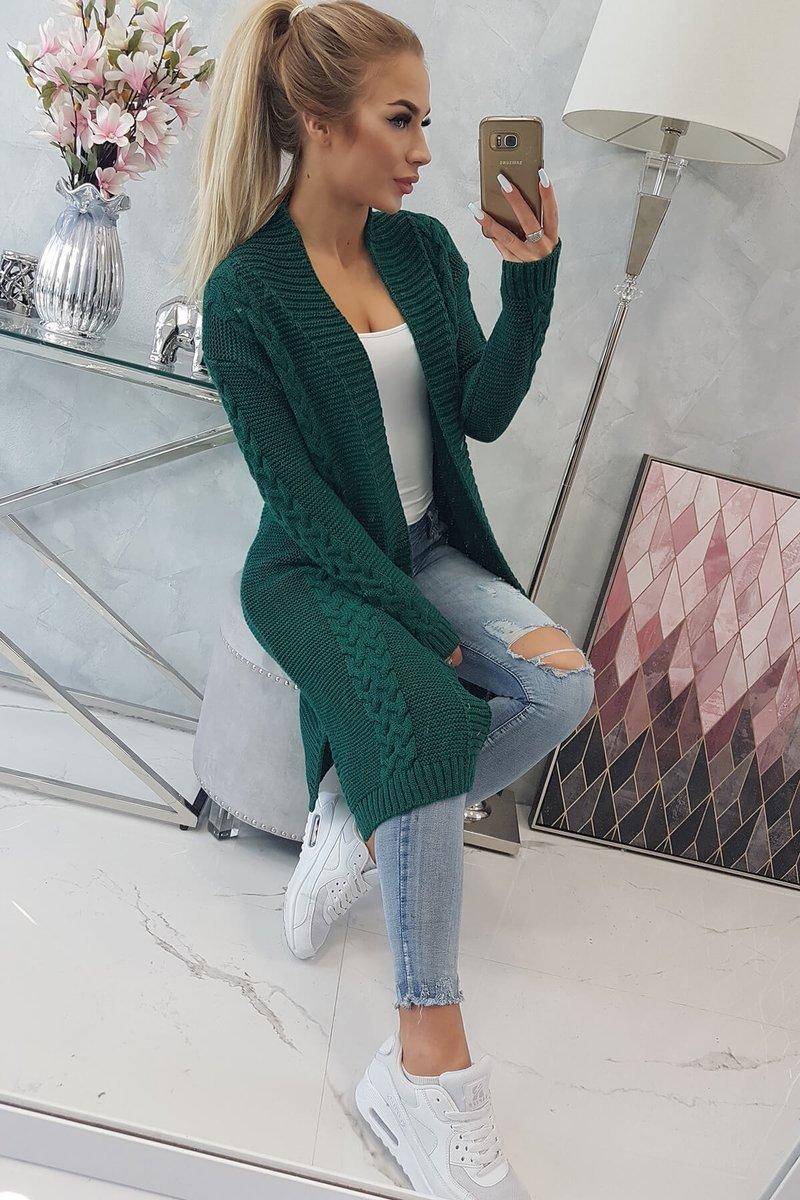 💚 Svieža zelená farba 💚
